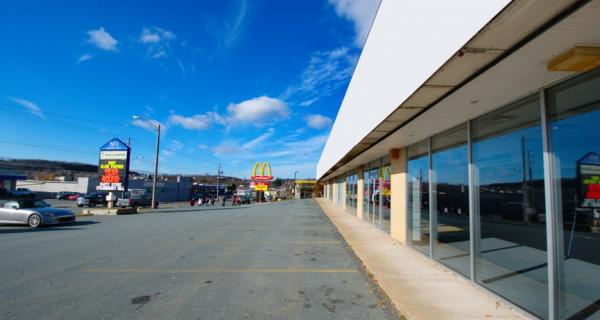 501 Sackville Drive Commercial Property