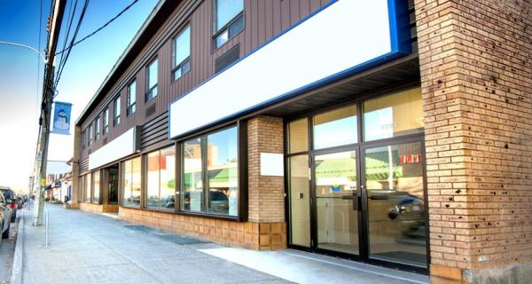 Commercial Property Quinpool Road
