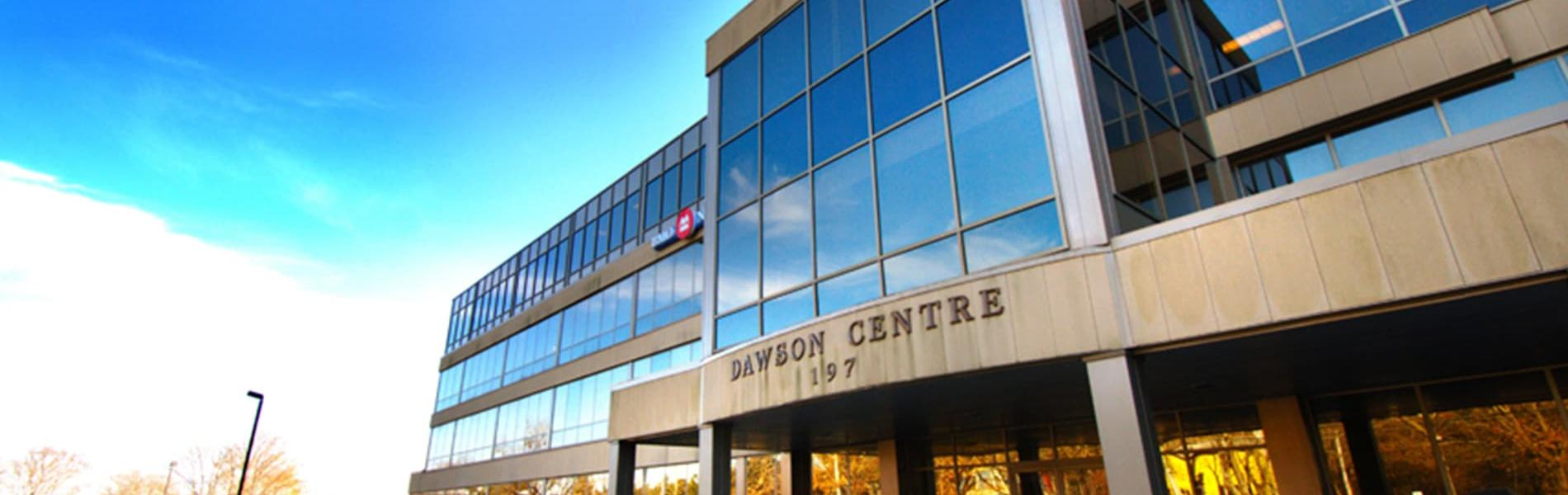 Dawson Centre  commercial property